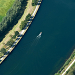 Luftaufnahme Landschaft Fotograf