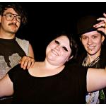 Gossip Band Fotograf