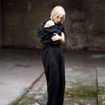Fabrik-Mode-Foto