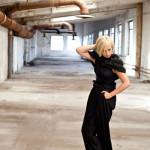 Industrie-Mode-Fotografie
