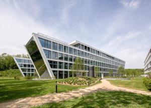 Photografie-Architektur-Duesseldorf