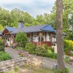 Jagdhaus-Immobilien-Fotograf