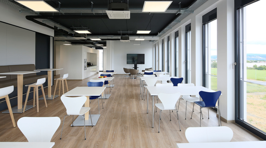 Innenausbau-Interieur-Fotograf