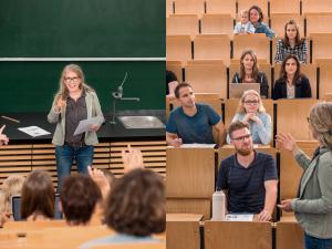 Uni Vorlesung Koblenz