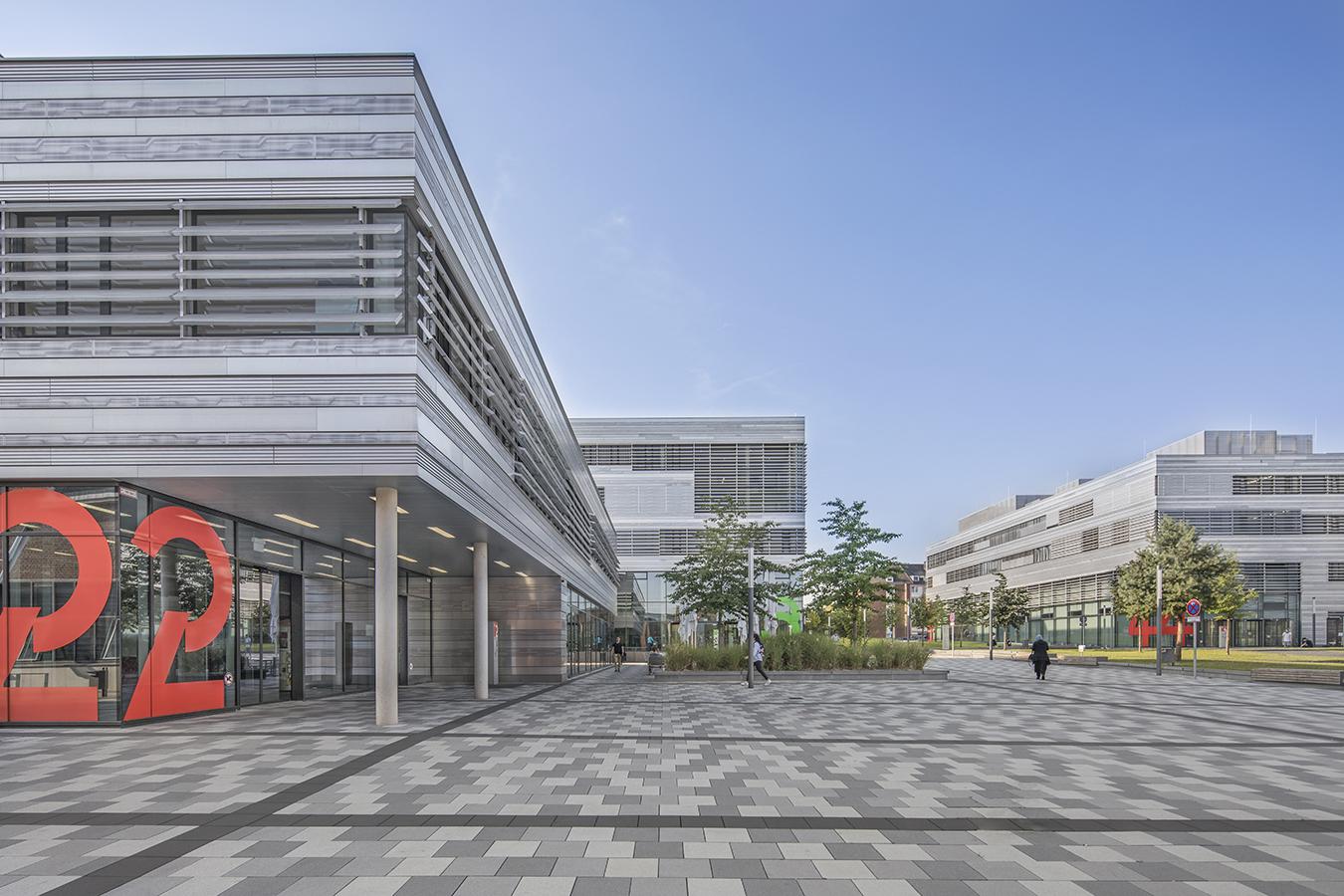 hochschule dsseldorf - Fh Dsseldorf Bewerbung