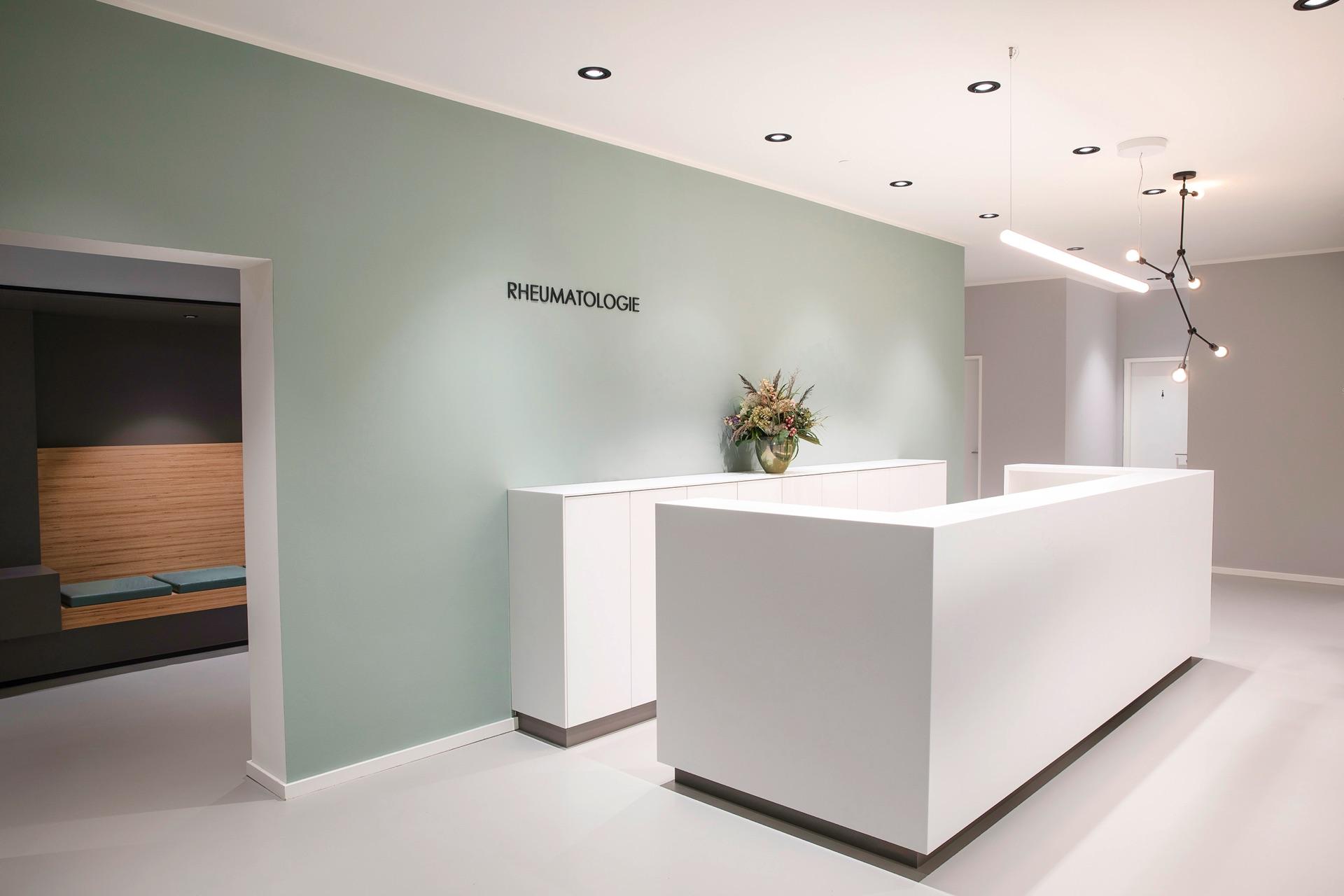 Rheumatologie_Praxis_Interieur_Fotograf_Köln